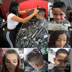Hairdresser By💈Barbie✂️, 5108 15th St E Ste 208, Bradenton, 34203