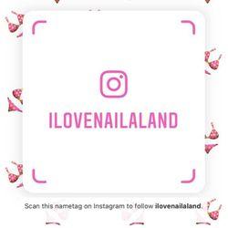 Nailaland & Eyelash Extention, Christy st, Fremont, 94538