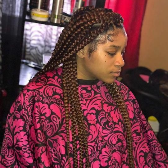Hair Salon - Ismokeweave