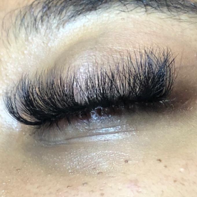 Eyebrows & Lashes - KC Lash