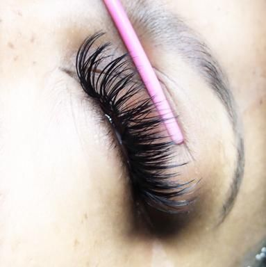 Eyebrows & Lashes - KC Lash