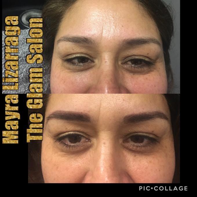 Hair Salon, Beauty Salon, Wedding Makeup Artist, Hair Removal, Eyebrows & Lashes, Makeup Artist - The Glam Salon @ The Blue Lion Cypress