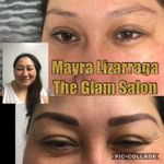 The Glam Salon @ The Blue Lion Cypress - inspiration