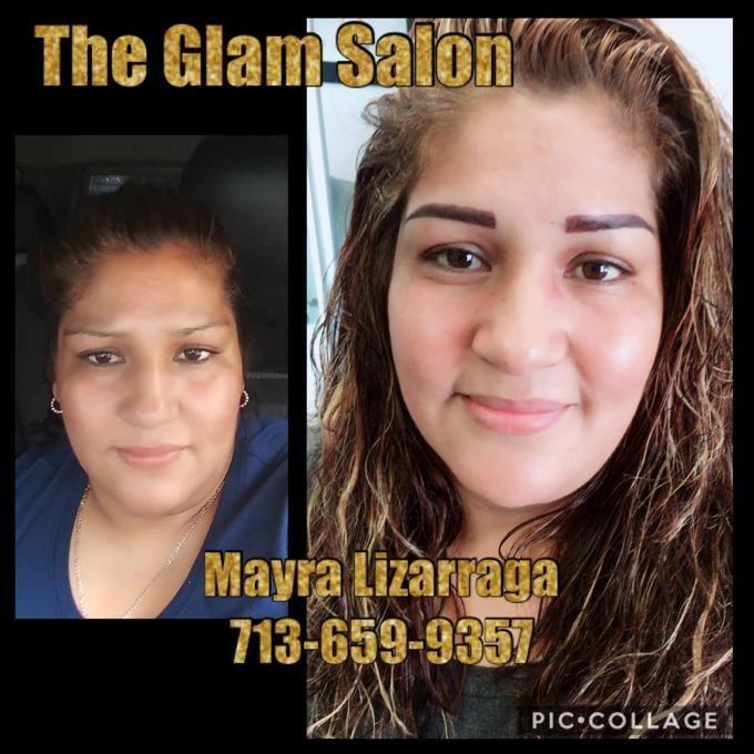 Beauty Salon - The Glam Salon @ The Blue Lion Cypress