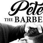 Pete the Barber