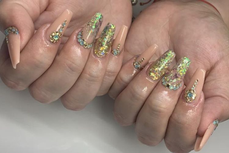 Daimy Nails
