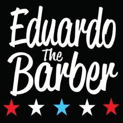 Eduardo The Barber, 2042 N Forsyth Rd, Orlando, FL, 32807