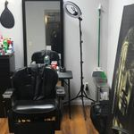 Double Razors Edge Barbershop