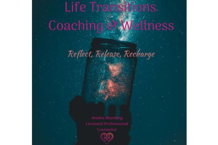 Life Transitions Coaching and Wellness