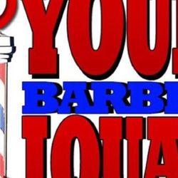 Your Barber Iquan, 3425 Cascade Rd. Ste 101, Atlanta, 30311