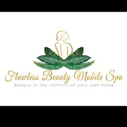 Flawless Beauty Mobile Spa, 1034 River Road, Edgewater, 07020
