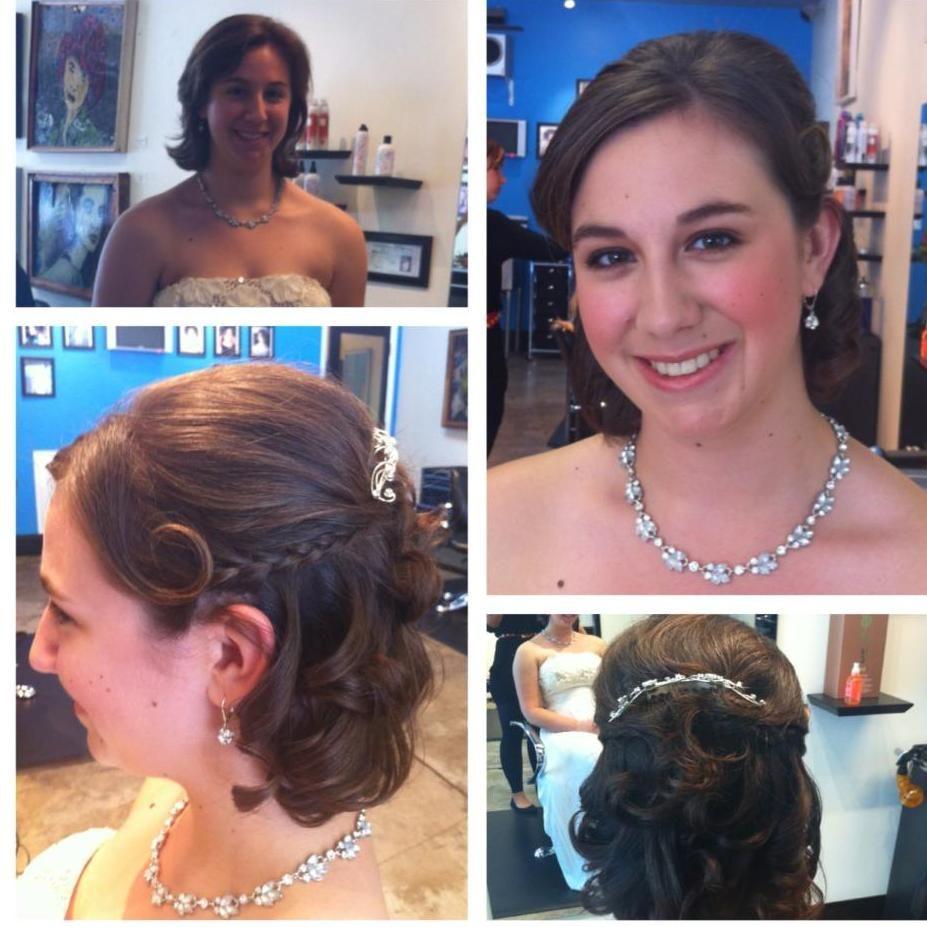 Hair Salon, Wedding Makeup Artist - LA Gallery Hair & Make-Up Studio