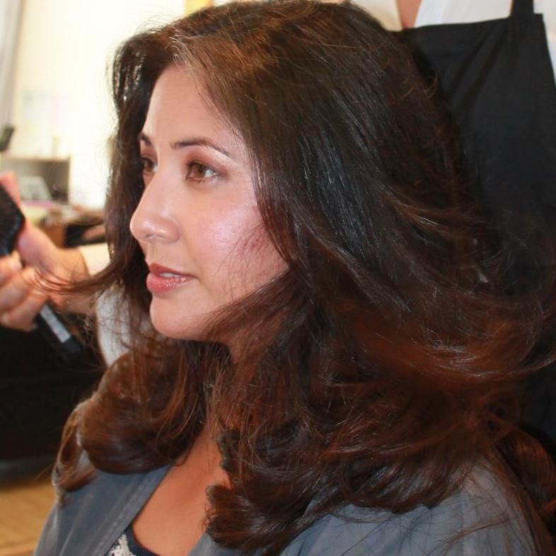 Hair Salon - LA Gallery Hair & Make-Up Studio