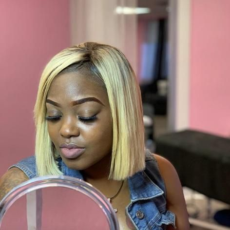 Eyebrows & Lashes - Posh Beauty and Beyond