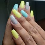 Excellence Nails by Iliana - inspiration