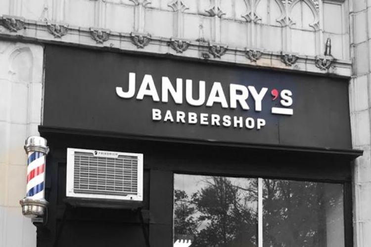 January's Barbershop