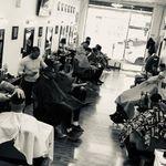 Holy Barber