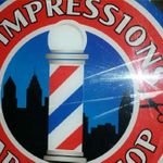 Joe @ 1st Impressions Barber Shop