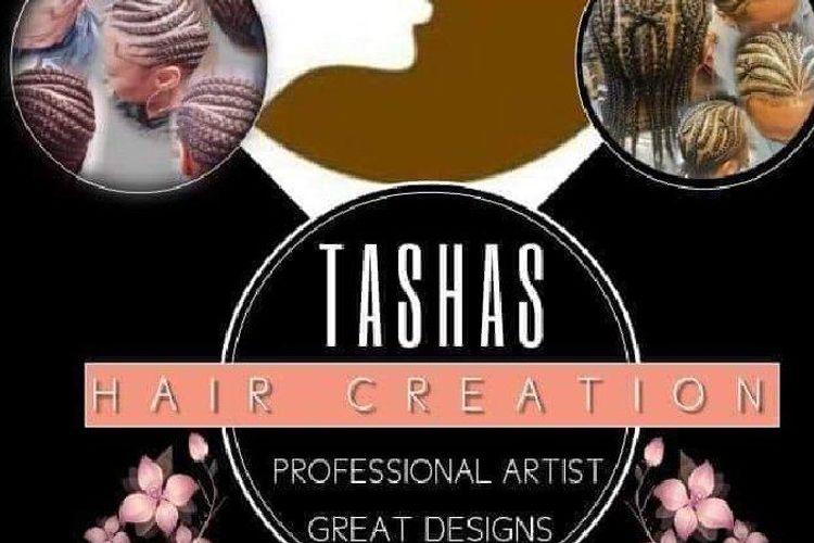 Tasha's Hair Creations