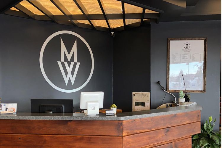 Montage West Salon & Spa