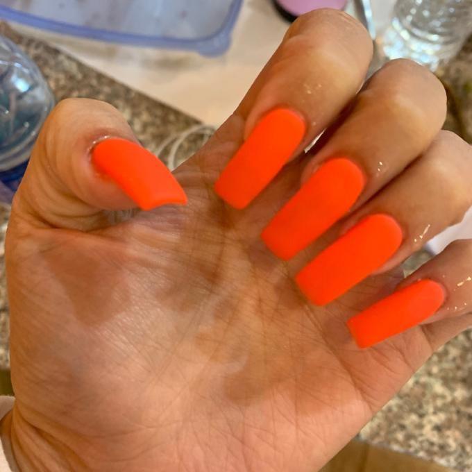 Nail Salon - Magic Nails