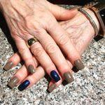 Magic Nails - inspiration