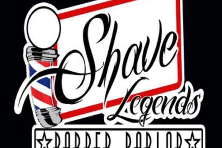 Shave Legends -Juan Ojeda