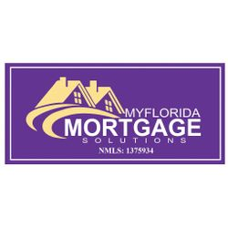 My Florida Mortgage Solutions NMLS: 1375934, 7901 Kingspointe Pkwy, Unit 19, Suite 8, Orlando, 32819