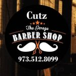 Cutz The Garage Barbershop