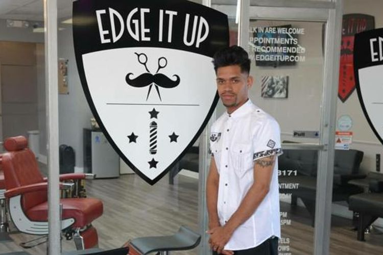 Jose @ Edge It Up