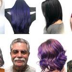 Hairdo or Dye