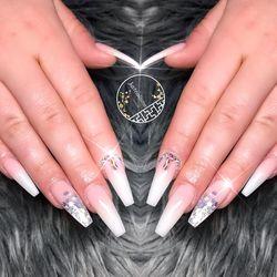 Diamond Nails & Spa Glassboro, Delsea Dr N, 516, Glassboro, 08028