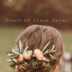 •Touch Of Class Salon & Spa, 316 South Barre Rd, Barre, 05641