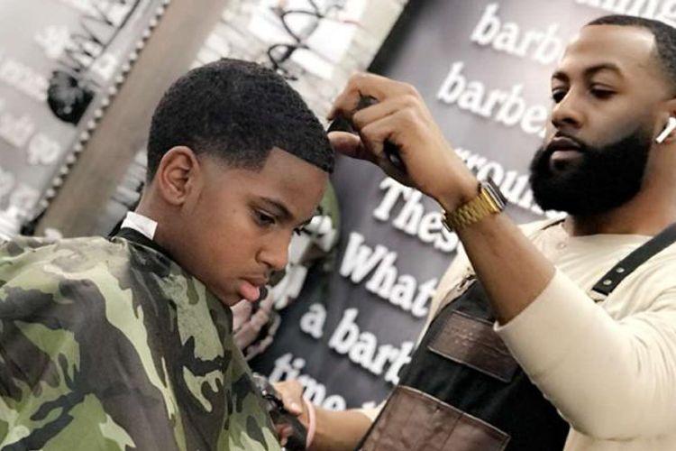 JB's barber Lounge
