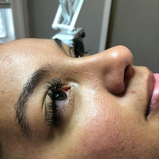 Day Spa, Hair Removal, Eyebrows & Lashes - LashoutxJar