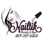 Nailtik Beauty & Spa