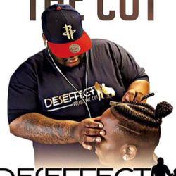 Follow The Cut Studio, Lockwood Dr, 1209, Houston, 77020
