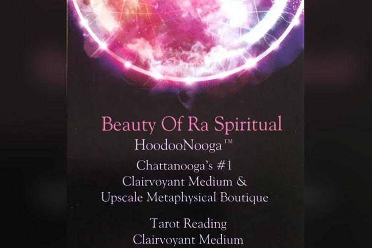 Beauty Of Ra Spiritual