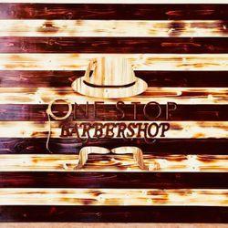 One Stop Barber Shop Raeford N.C., 261 Flagstone Lane, Suite 5, Raeford, 28376