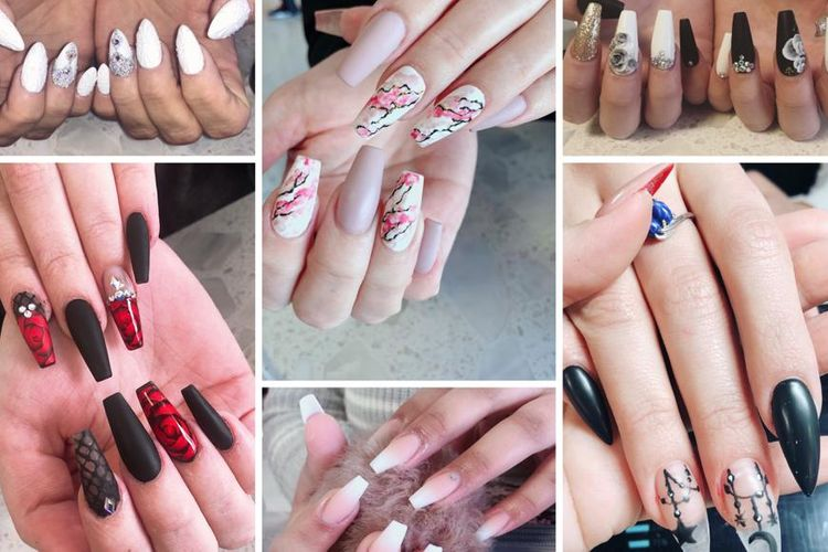 Be Nails