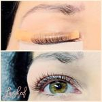Lashed Skin and Beauty Bar - inspiration