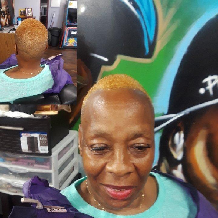 Hair Salon - Jet Set Hair Design ASK FOR CEE CEE