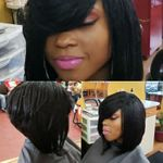 Jet Set Hair Design ASK FOR CEE CEE - inspiration