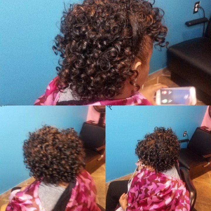 Hair Salon, Beauty Salon - Queendom Creations