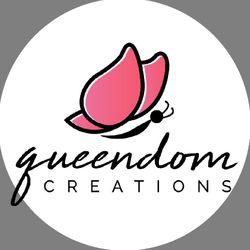 Queendom Creations, 638 Frederick Rd, Suite 7, Catonsville, 21228