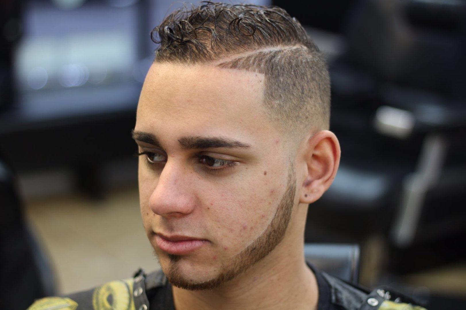 Barbershop - Yoel