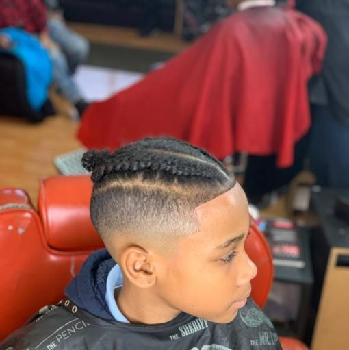 Barbershop, Hair Salon - ZayboThaBarber