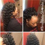 Shonda's Hair Studio - inspiration