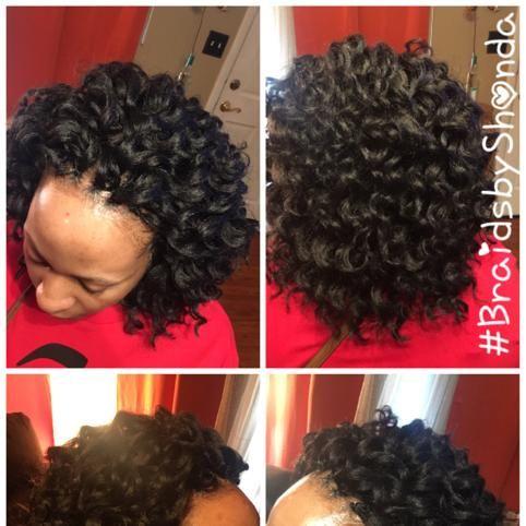 Hair Salon, Beauty Salon - Shonda's Hair Studio