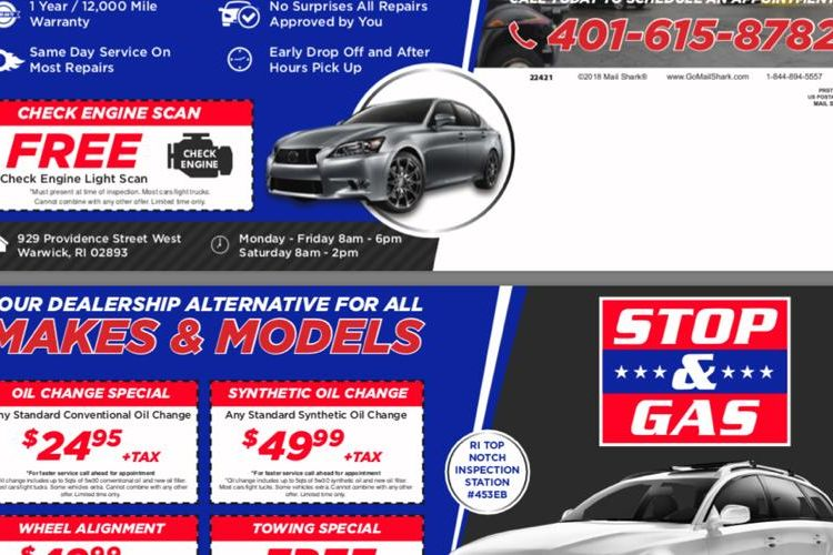 Stop And Go Auto >> Stop And Go Auto Repair West Warwick Ri Pricing Reviews Book Appointments Online Booksy Com